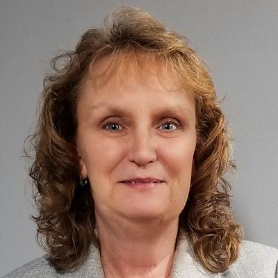 Patricia Trossbach